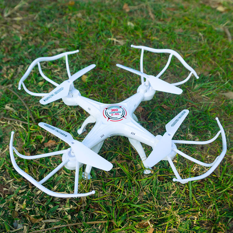 Remote-control Four-axis Aircraft Additive Aerial Camera Drop-resistant Remote Control Unmanned Aerial Vehicle Children Outdoor