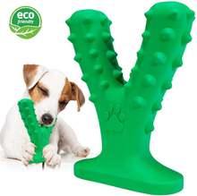 Жевательные игрушки для собак жевательная зубная щетка жевания