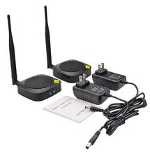 50 メートルのワイヤレス伝送 hdmi エクステンダートランスミッタレシーバ tx rx キット 1080 1080p hdmi ケーブル拡張ラップトップ pc dvd プレーヤービデオテレビ