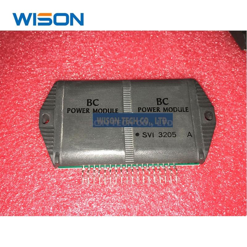 New and original  SVI3205 SVI3206D SVI3205C SVI3205A SVI3205B module
