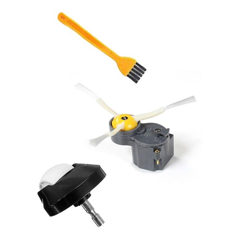 Próżniowe zestaw do czyszczenia do irobot Roomba 500 600 700 800900 serii szczotka do czyszczenia