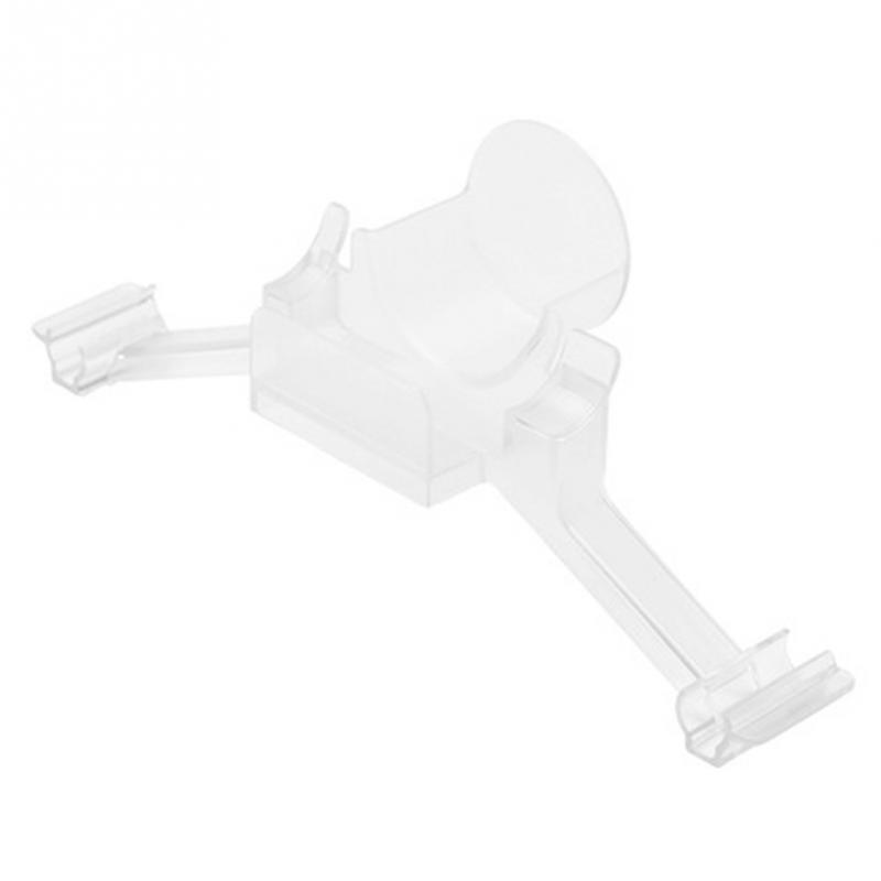 Safety Parts Protector Buckle Gimbal Stabilizer Lock Securing Clip Camera Cover Fixed Professional For Phantom 4 Pro/adv/rtk(China)
