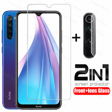 2 IN 1 Glass for Xiaomi Redmi Note 8T note 7 note 8 pro red mi 8A 7A Screen protector Protective Glass for Redmi Note 8 8T glass cheap KINGZALIN Front Film Mirror Film Mobile Phone Glass Film for Redmi Note 8 Glass Film for Redmi Note 8 pro Glass Film for Redmi Note 8t