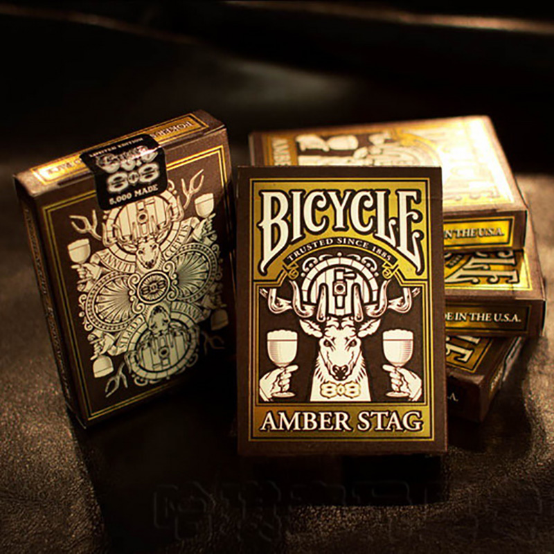 amber-stag-club-808-playing-cards-88-63mm-paper-magic-category-font-b-poker-b-font-cards-for-professional-magician