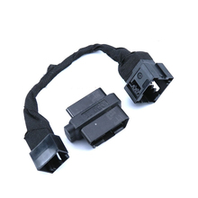 MQB Smart Short Circuit Wire Line OBD Cable for VW for Audi for Skoda for SEAT MQB 4th 5th Generation All Key Lost OBD2 Adapter