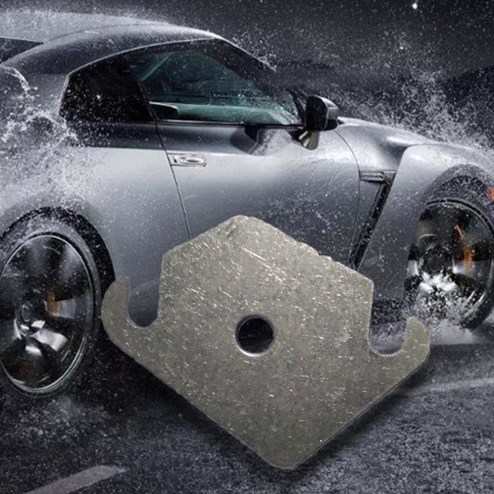 C-Max Focus EGR valve Blanking Plate Ford Fiesta Fusion 1.4 1.6 TDCi 2 PLATES