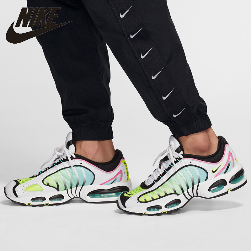 NIKE AIR MAX TAILWIND IV TN Original Men Running Shoes Air Cushion Comfortable Breathable Outdoor Sneakers Men  #AQ2567
