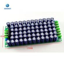 68 шт конденсаторный усилитель звука 220 мкФ Ф/75 в готовая