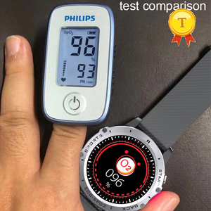 Image 5 - ECG PPG Smart Watch Men Sports precise Heart Rate Bluetooth Smartwatch Waterproof IP68 accurate Blood Pressure Oxygen smartband