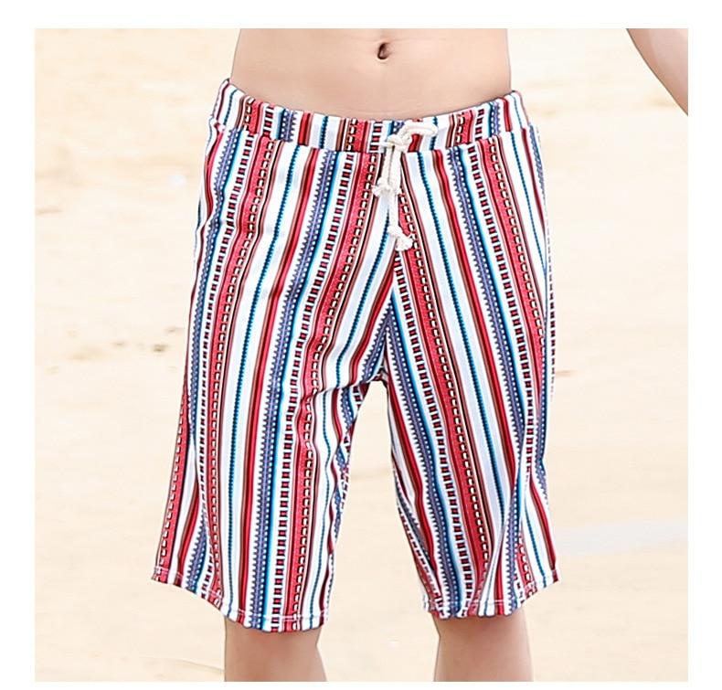 Beach Shorts COUPLE'S MEN'S Fifth Pants Beach Shorts Men And Women COUPLE'S Bathing Suit Fashion Casual Beach Shorts