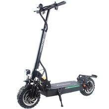 FLJ — trottinette électrique T113, 60V/3200 W, double motorisation, pour adultes