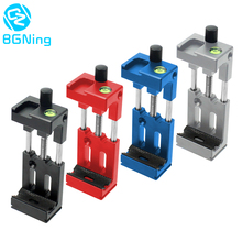 Bgning XJ 8 電話クリップ三脚ヘッドブラケット携帯電話懐中電灯マイクワット/水準器コールドシューマウントアダプタ