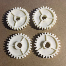 Fuji minilab Wheel new gear Expand to print the machine spare parts accessories part laser fuji/238/248/330/340/2pcs 334d1024777 fuji 330 minilab roller new