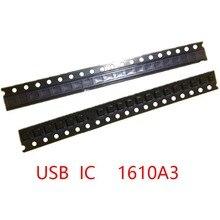 Оригинальные 10 шт. 1610A3 U2 зарядки iC для iPhone 6 6S и 6S Plus SE зарядное устройство ic чип 36Pin на плате мяч U4500 запчасти