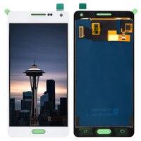 TFT Für Samsung Galaxy A5 2015 LCD A500 Display Touch Digitizer Sensor Glas Montage Können Einstellen A500 A500F A500FU A500H-in Handy-LCDs aus Handys & Telekommunikation bei
