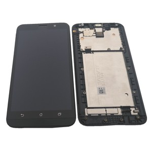 Image 2 - original For Asus Zenfone 2 ZE551ML LCD Display Touch Screen Digitizer Assembly For Asus Zenfone 2 ZE551ML Display With Frame