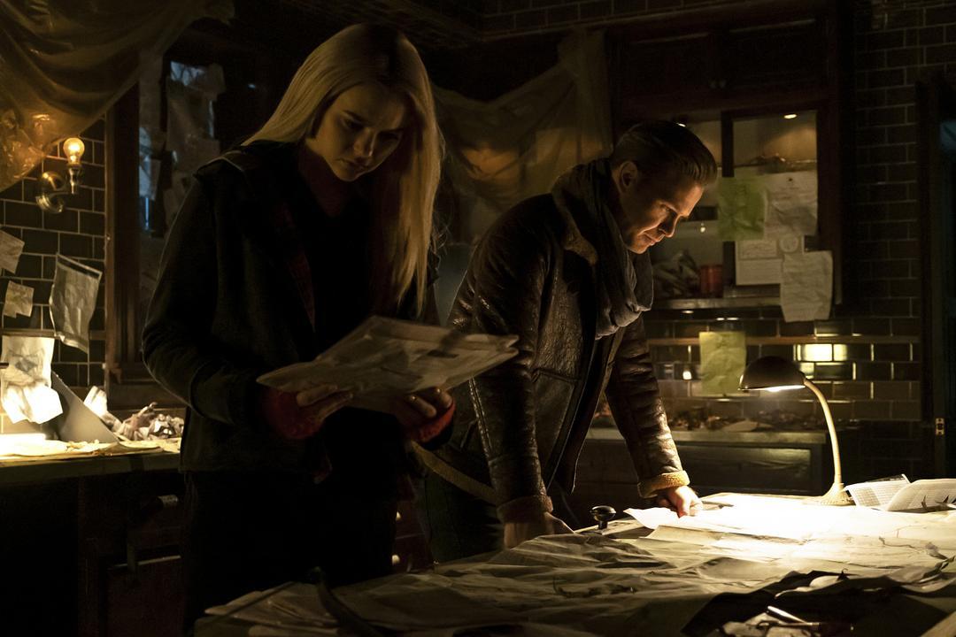 吸血鬼后裔 第一季完整版全集在线观看
