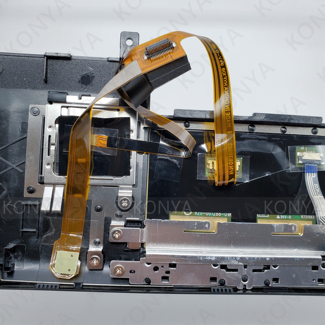 Nowy oryginalny Lenovo Thinkpad T430 T430i podpórka pod nadgarstki ramka na klawiaturę 0B38939