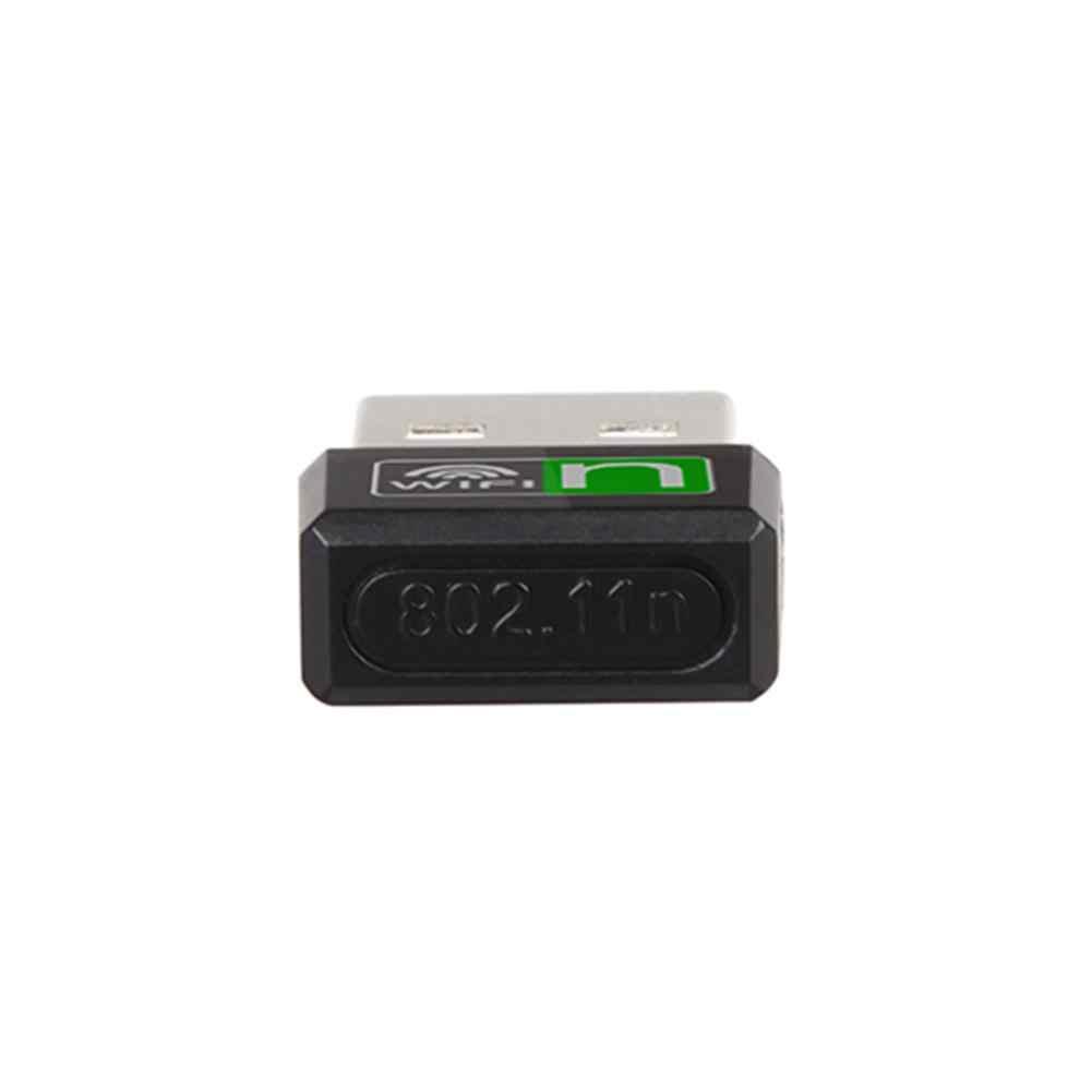 無線 Lan アダプタミニ Usb 無線の Wi Fi アダプタ USB 150 300mbps の無線 lan アダプタコンピュータ PC 受信機ネットワークアクセサリー