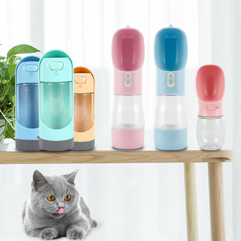 Portable Pet Water Bottles 1