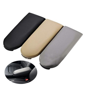 Car Armrest Box Cover Central Console Lid Applicable For Sedan 2010 2011 2012 2013 2014 2015 Car interiors