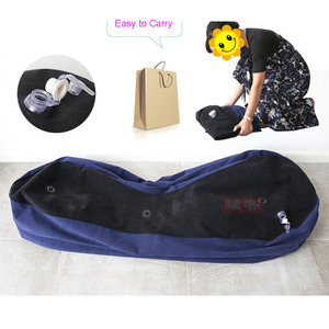 Image 4 - Toughage Portable Inflatable Sex Pillow Chair Adult Sex Bed Helpful Adult Sex Sofa Inflatable Pad Adult Sex Fun Furniture PF3207