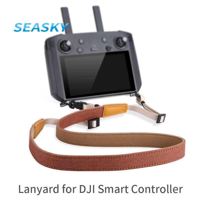 SEASKY Smart Controller Lanyard Strap for DJI Mavic 2 Pro 5 5-inch Smart Controller DJI Mavic 2 Zoom Accessories