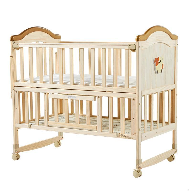 Fille For Child Cama Infantil Menino Camerette Letto Baby Furniture Cameretta Bambini Wooden Lit Kid Chambre Enfant Children Bed