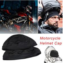 Motorcycle Helmet Inner Cap Quick Dry Summer Breathable Hat Bicycle Racing Under Beanie For Men And Women