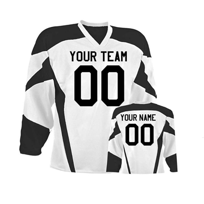 hockey jersey sweater