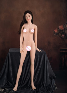 Image 4 - 160CM 190#  love doll Top Quality Beautiful sexy woman sex robot full TPE with metal skeleton sex doll mens sex toy