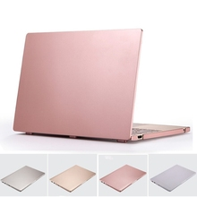 цена на Laptop Case for Xiaomi Mi Notebook Air 13.3 inch Crystal Matte Clear Cover for Xiaomi Hard Shell Cases for Xiaomi Air 13'' 2018