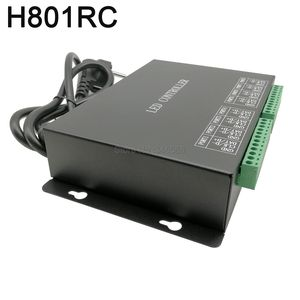 H801RC 8 Ports Slave LED Pixel