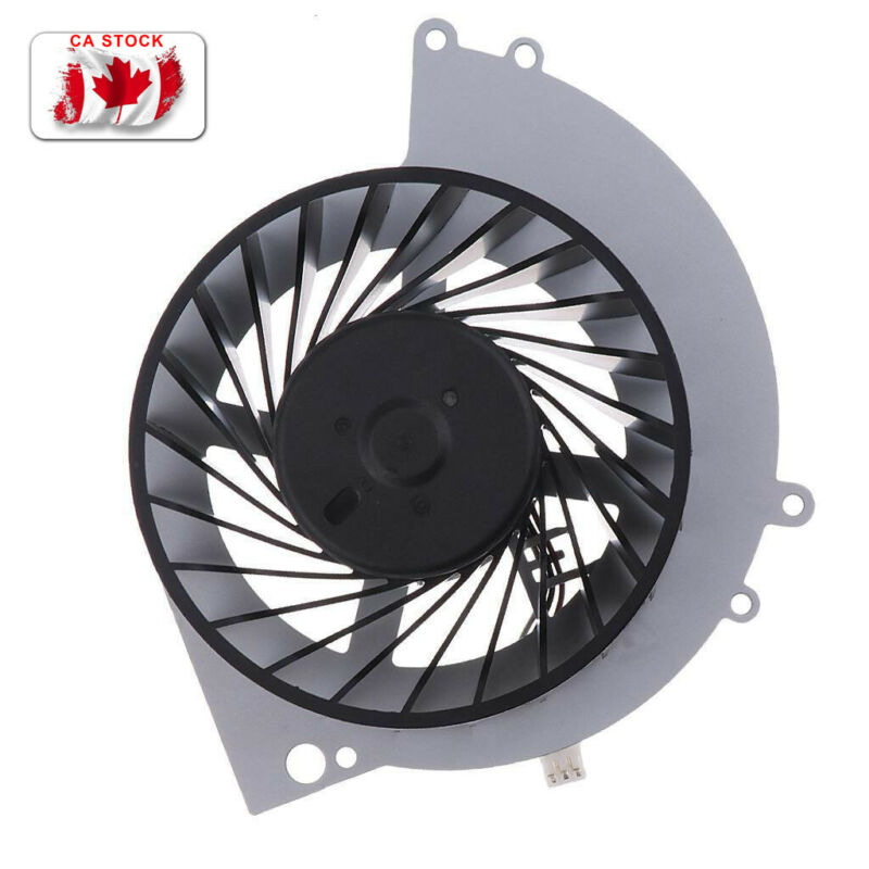 Brand New Internal Cooling Fan Replacement For Sony PS4 CUH-1001A 500GB KSB0912HE
