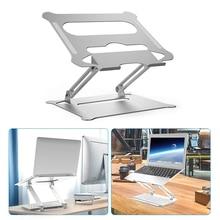 Stands-Rack Notebooks Computer-Accessories Laptop Height-Adjustable-Bracket Portable