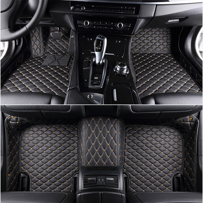 Lexus Is250 DELUXE QUALITY Tailored mats 2005 2006 2007 2008 2009 2010 2011 2012