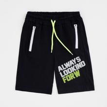 Shorts Kids Pants Bottoms Fashion-S7414a620hs Boys Children Hot Defacto Regular-Fit Printed