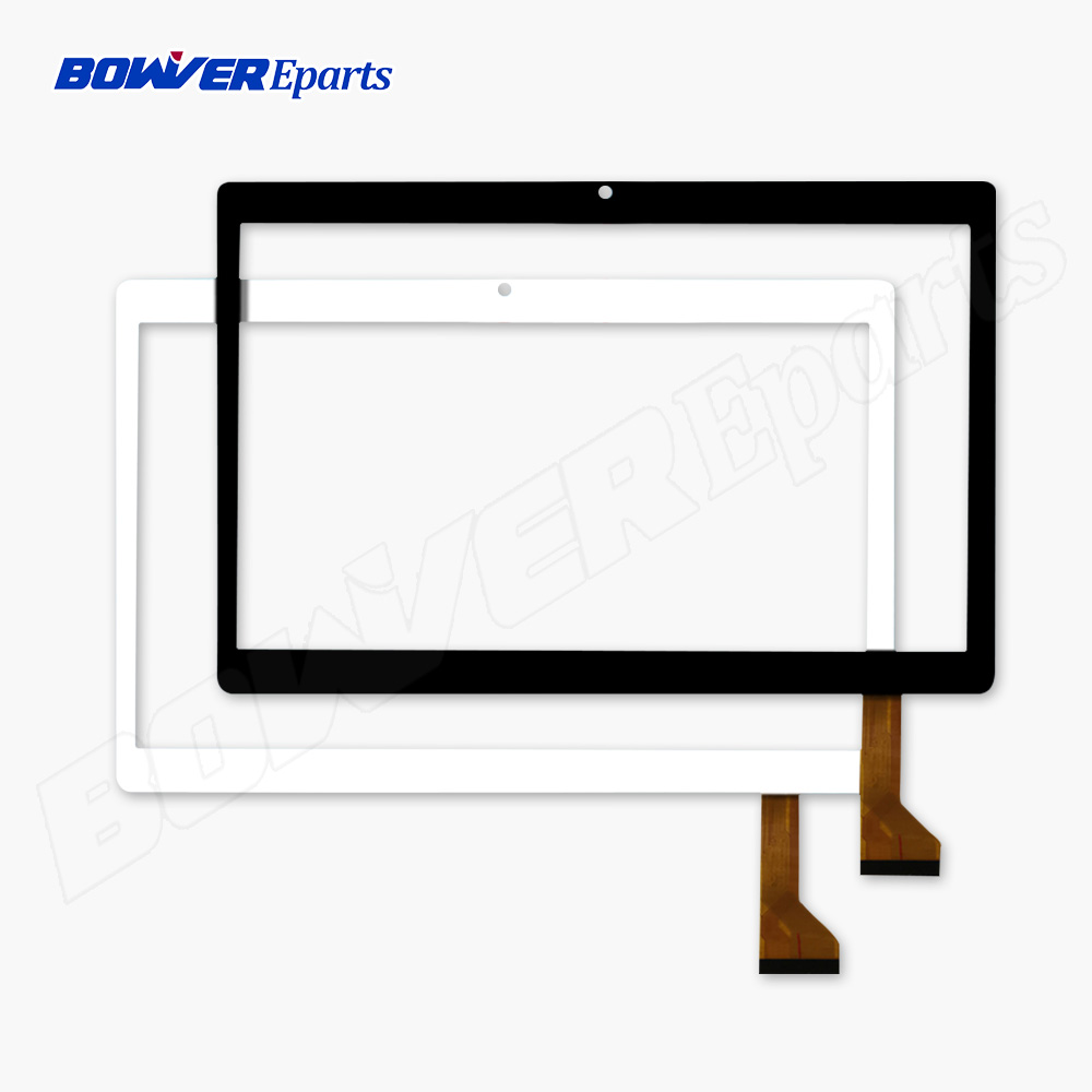 2.5D New Compatible For GT10PG233 SLR  GT10PG234 SLR 10.1'' Inch Touch Screen Panel Digitizer Capacitive   Glass Sensor