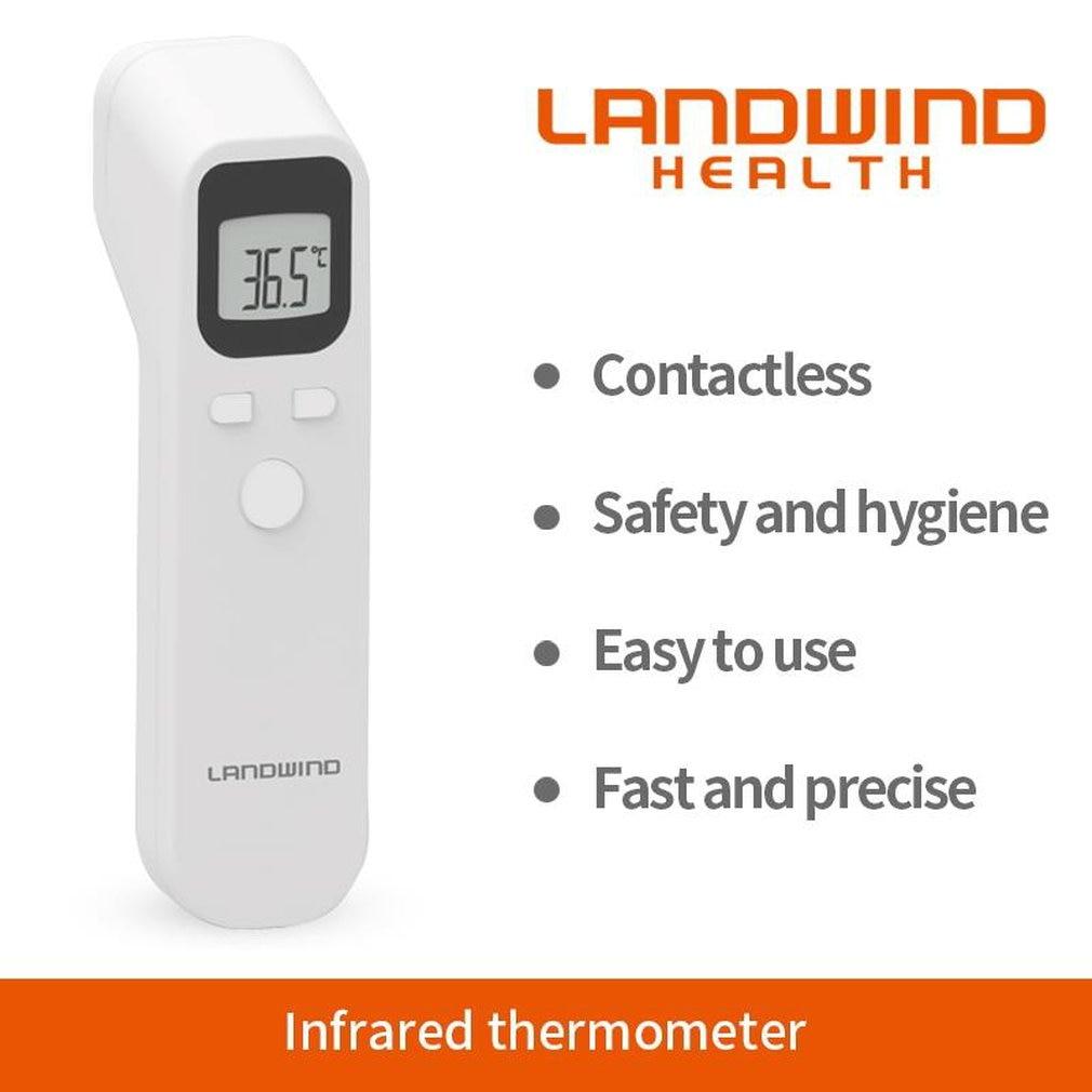 2020 wysokiej dokładne rodziny opieki zdrowotnej dla dzieci medyczne termometr na podczerwień dorosłych dziecko gorączka temperatura ciała pomiaru