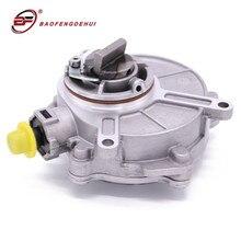Braking vacuum pump 06E145100T for Audi A6L C6 2.4/3.2 Auto Products Brake mechanical pumps 06E145100M=06E145100R