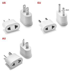 Image 1 - European Plug Adapter AU Australian Power Adapter Plug Converter American US to EU Plug Travel Adapter Sockets Charger Outlet