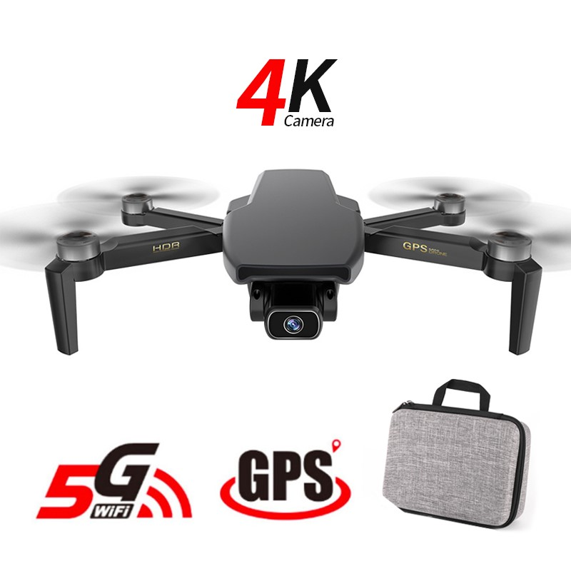 SG108 Drone 4k GPS with HD Camera 5G Foldable Brushless Profissional 1000M Wifi 32Mins RC Dron GPS 4k Quadrocopter Follow Me RTF