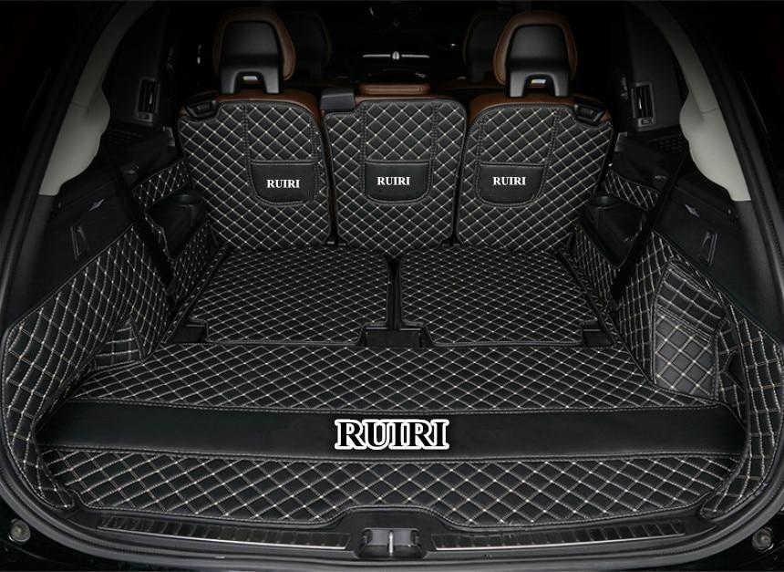 BMW X1 All Years PREMIUM Car Boot Liner Mat Heavy Duty 100/% WATERPROOF