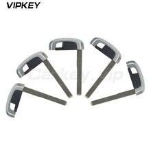 Remotekey 5 шт аварийного ключа смарт prox вставной ключ 164