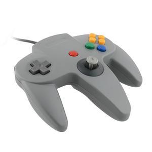 Image 4 - LANBEIKA filaire contrôleur de jeu USB manette de jeu manette USB manette de jeu pour Nintendo cube de jeu pour N64 64 PC pour Mac manette