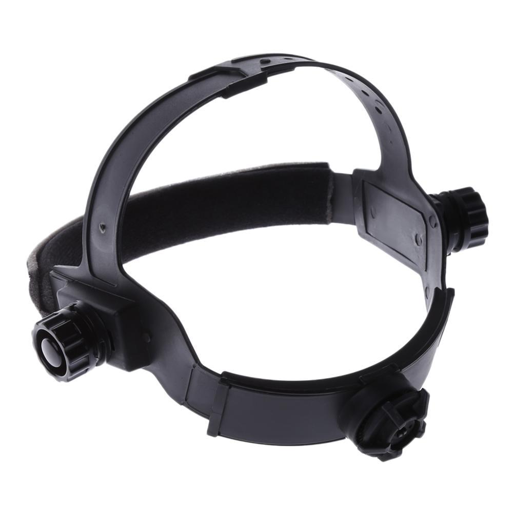 Adjustable Welding Welder Mask Headband For Solar Auto Dark Helmet Accessories
