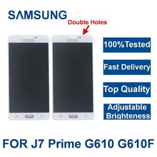 100 Tested For Samsung Galaxy J7 Prime G610 G610F