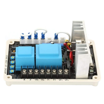 EA15A Self-Excited Brushless Generator Automatic Voltage Regulator EA15A-2 Voltage Regulator AVR EA15FC