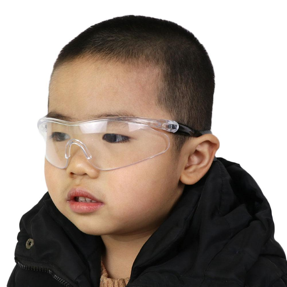 Toy Gun Protective Goggles Children Adult Universal Protection Practical Eye Goggles Safety O6Y2