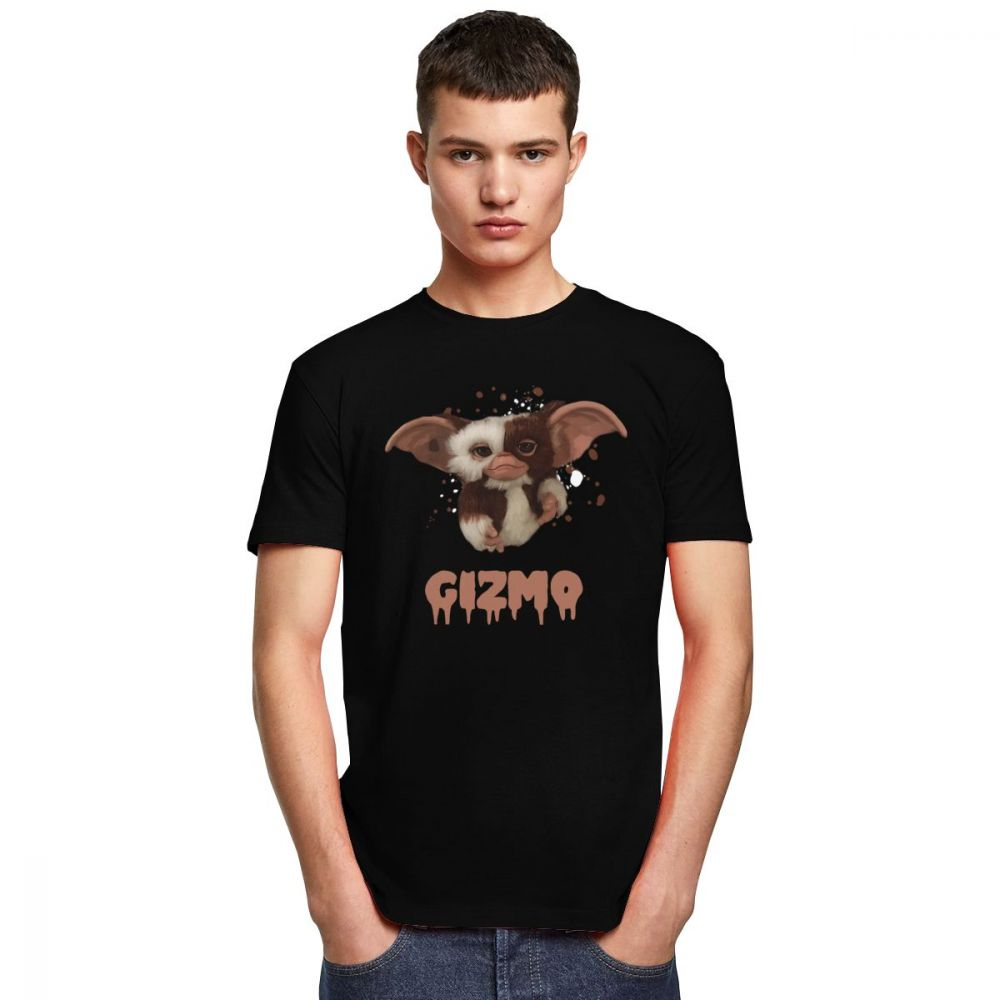 T-shirt Mogwai Gremlins Gizmo Créer Son T Shirt